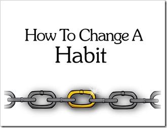 Hard HABIT to break